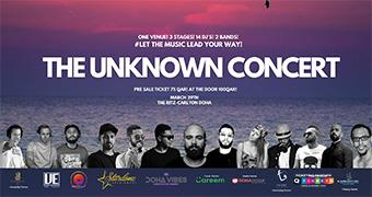The Unknown Concert