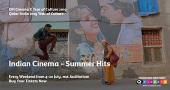 DFI Cinema Presents: Indian Cinema – Summer Hits