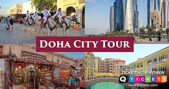 Doha City Tour