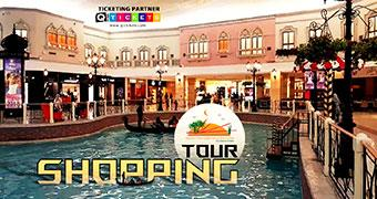 Qatar Shopping Tour
