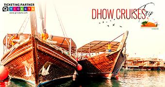 Doha Dhow Cruise with BBQ