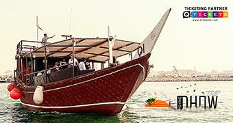 Dhow Fishing Trip