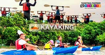 Kayaking Eco Adventures Tour