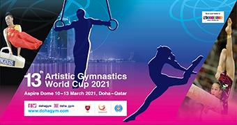 13th Artistic Gymnastics World Cup