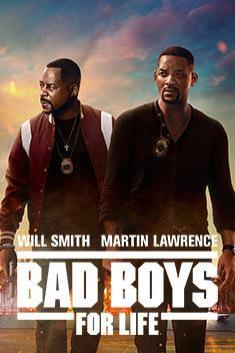 BAD BOYS FOR LIFE (ENGLISH)