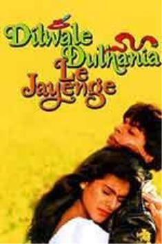DILWALE DULHANIA LE JAYENGE (HINDI)